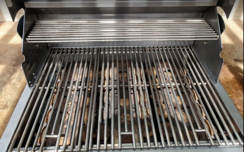 Barbecue Cleaning Scottsdale AZ